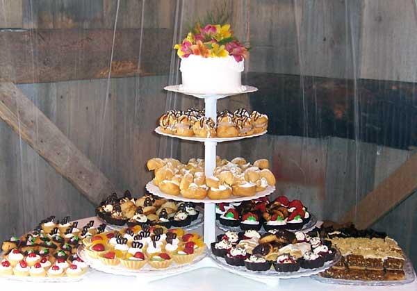Northwater Bakery and Deli Algoma Wisconsin